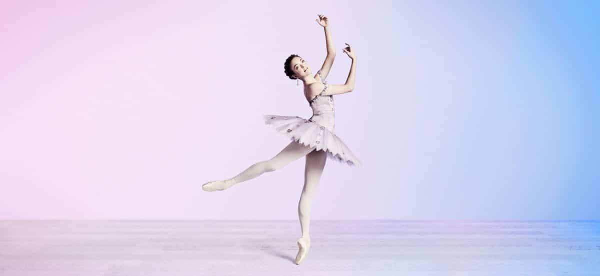 ballet class rad kl
