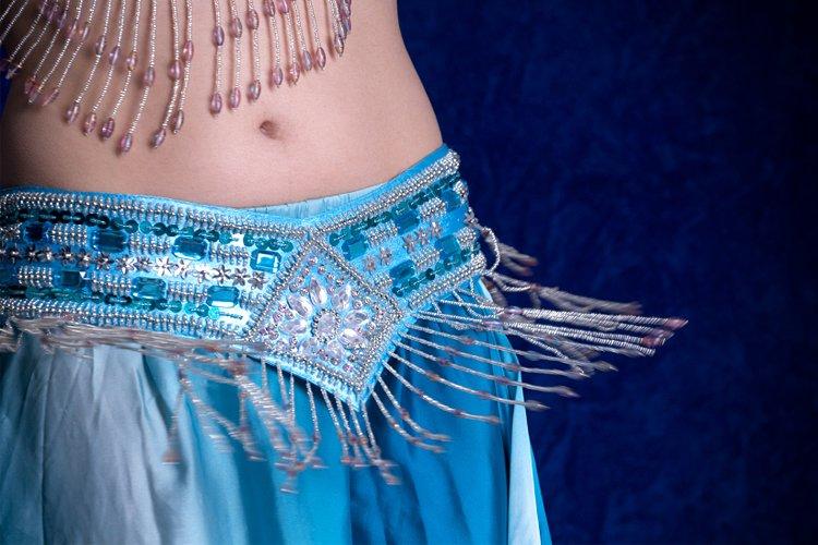 belly dance class kl