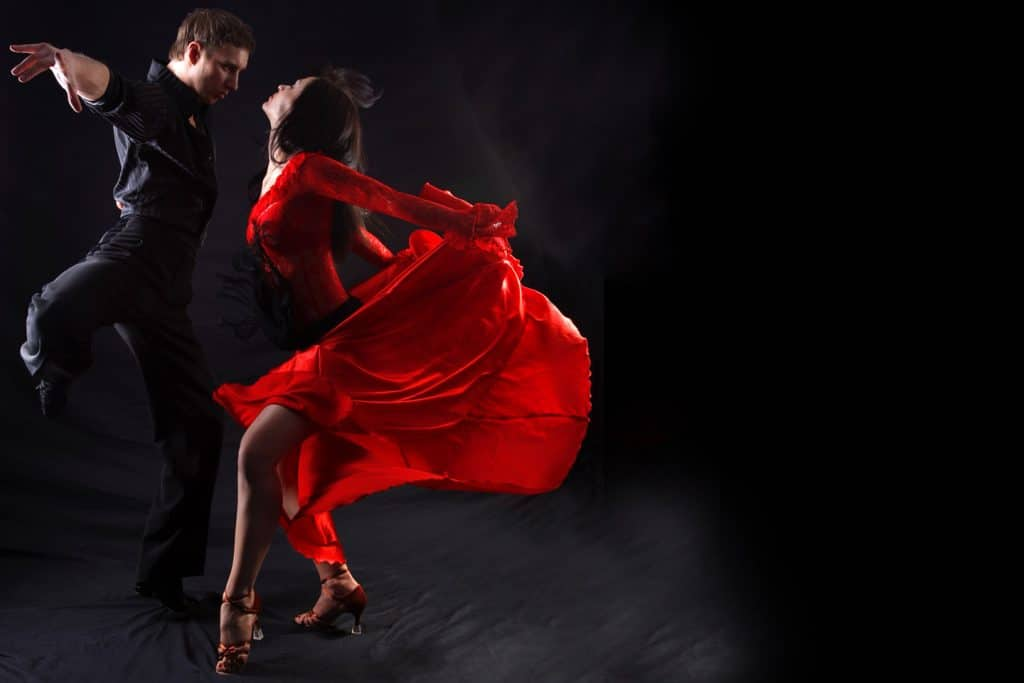 latin dance kl
