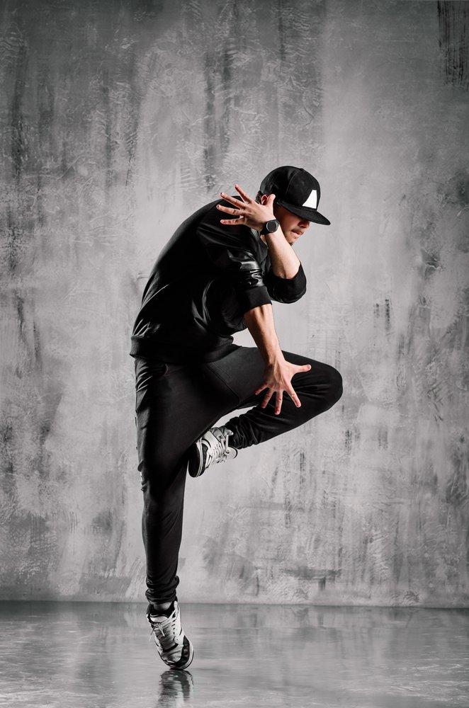 hiphop street dance kl
