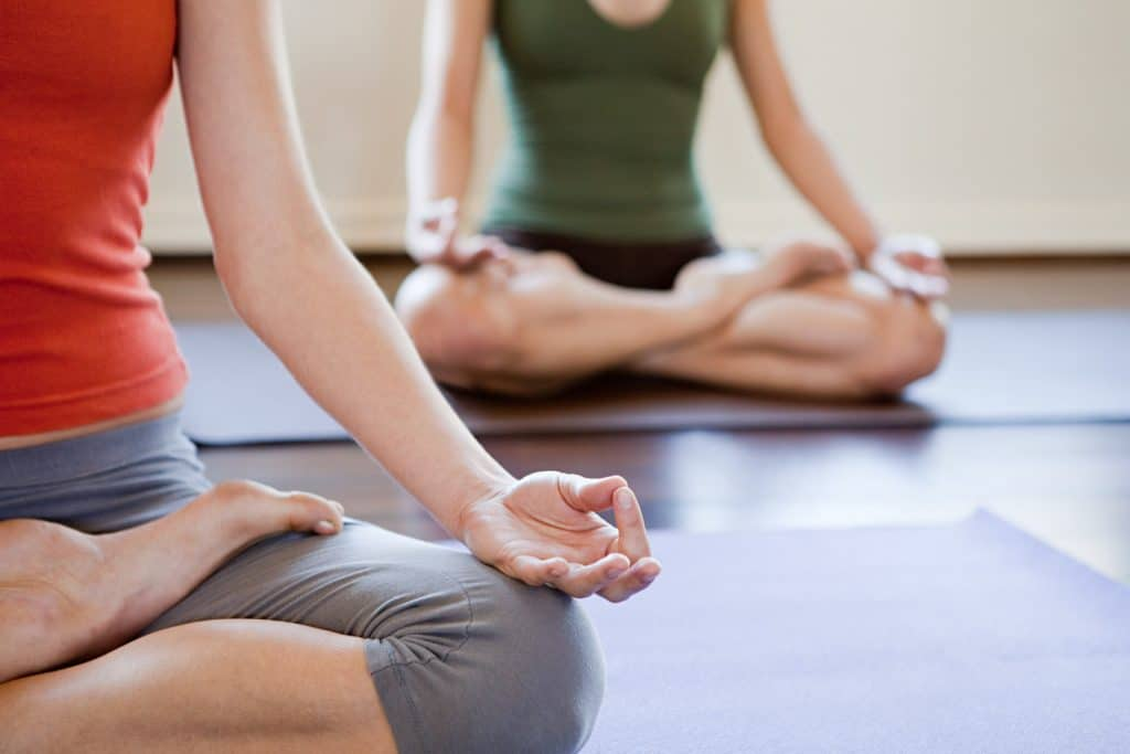 yoga class setapak