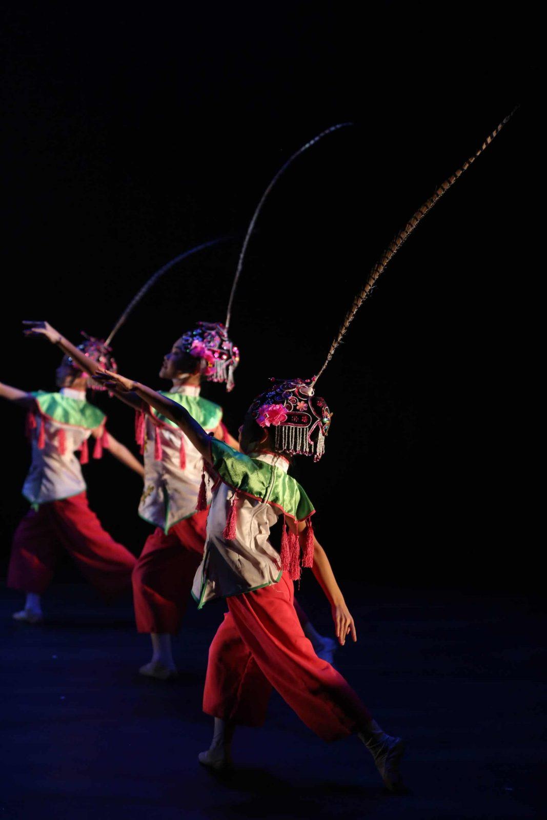 dancepot ballet classes